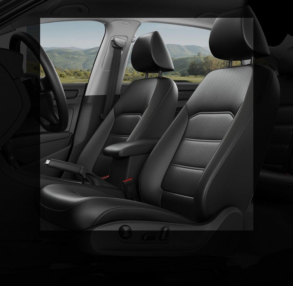 2020 VW Passat Preview Avon IN