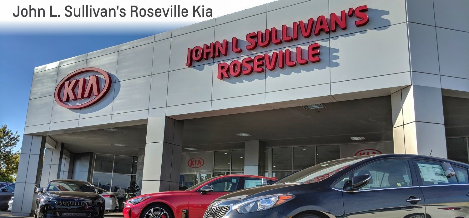 Sullivans Auto Trading >> About Our Toyota Dealership Roseville Toyota Dealer In