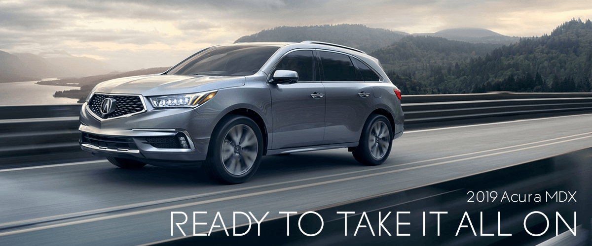 Ft Myersnaples Acura Dealers New Used Cars In Fort Myers >> The 2019 Acura Mdx Near Fort Myers Fl