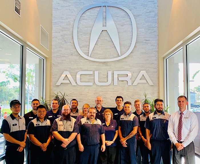 Schedule Acura Service Schedule Acura Repairs In Fort Myers Fl