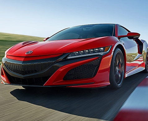 Acura Fort Myers >> Buy a 2020 Acura NSX | 2020 NSX for Sale in Fort Myers, FL