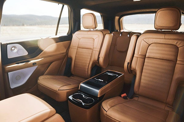 2020 Lincoln Aviator Dimensions, Interior & Technology