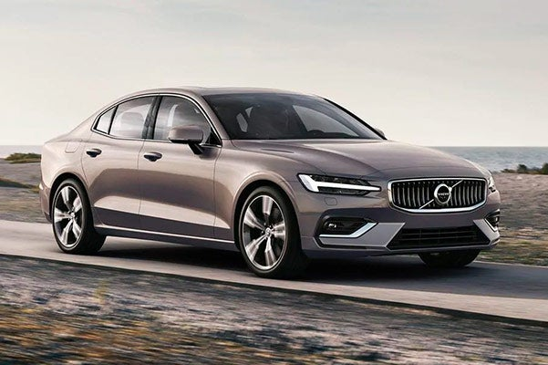 Volvo s60 and s90 Exterior