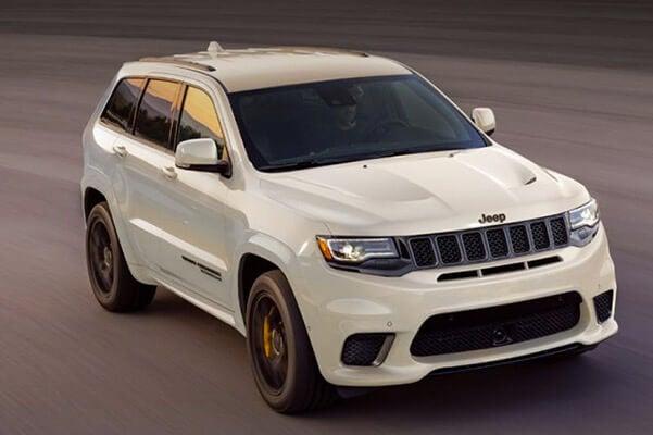New 2020 Jeep Grand Cherokee Jeep Dealer Near Jupiter Fl