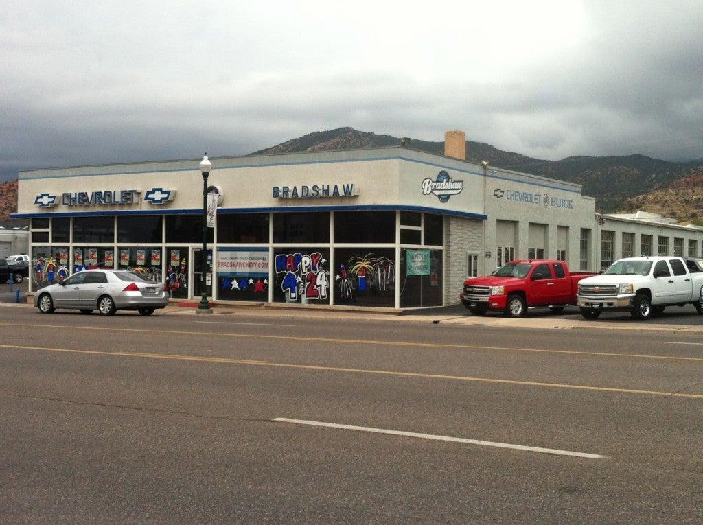 Chevrolet Buick Dealership Cedar City Ut Las Vegas Salt Lake City