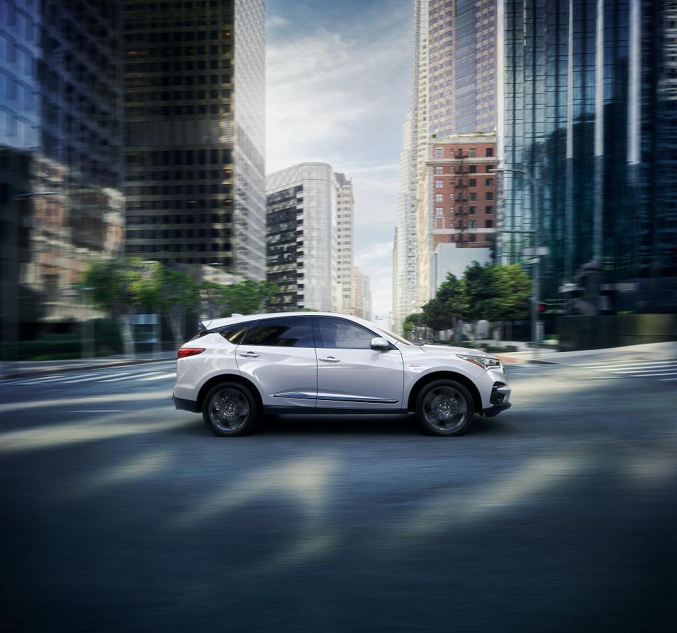 Acura RDX For Sale Doylestown PA