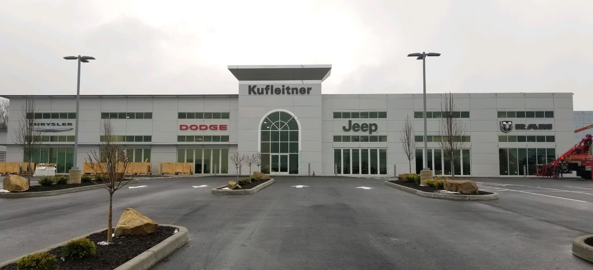 dodge dealer near youngstown Dodge Chrysler Jeep Ram Dealer Youngstown, Boardman OH