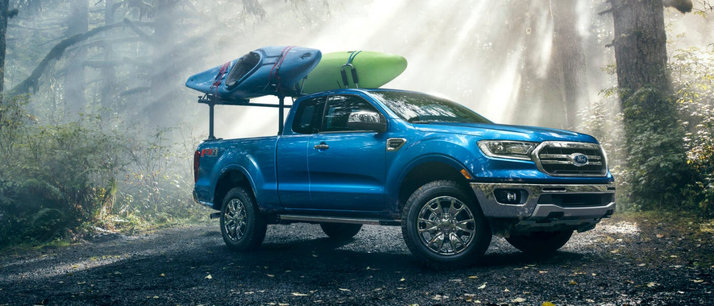 2019 Ford Ranger Redesign Features Trims Release Date Imlay City Ford