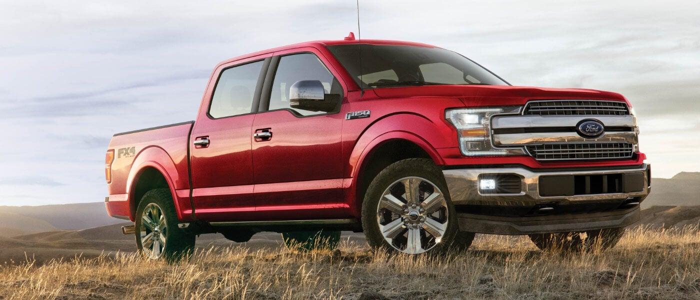 2020 Ford F 150 Xlt Vs Lariat Vs Stx