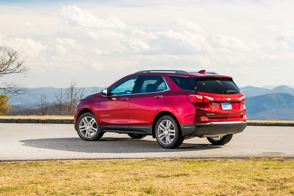 2020 Chevrolet Equinox For Sale Near The Woodlands Chevrolet Dealer The Woodlands