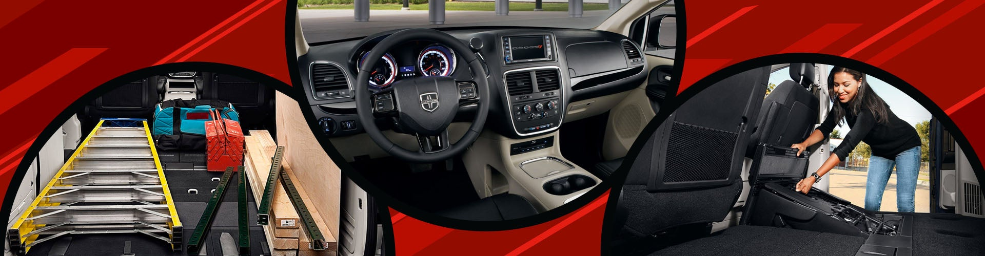 2020 Dodge Grand Caravan Millsboro Chrysler Dodge Jeep Ram