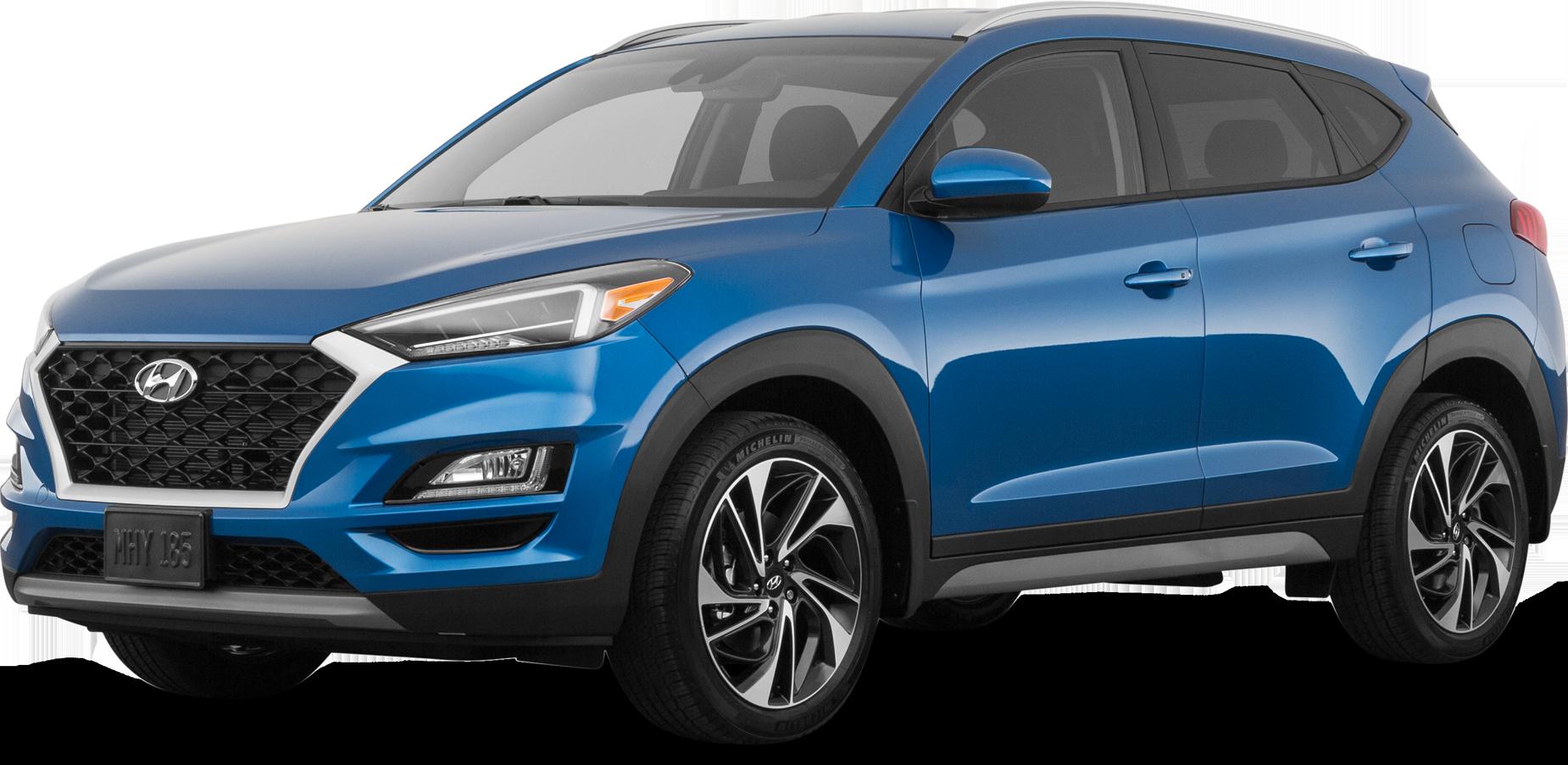 New Hyundai Tucson Special Lease Deals Nh