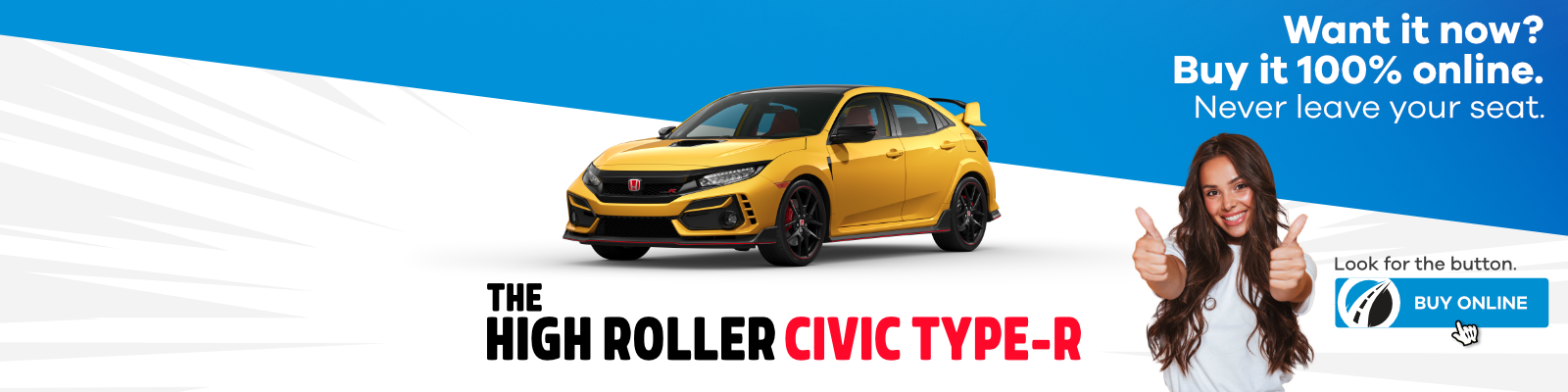 shop civic with clicklane