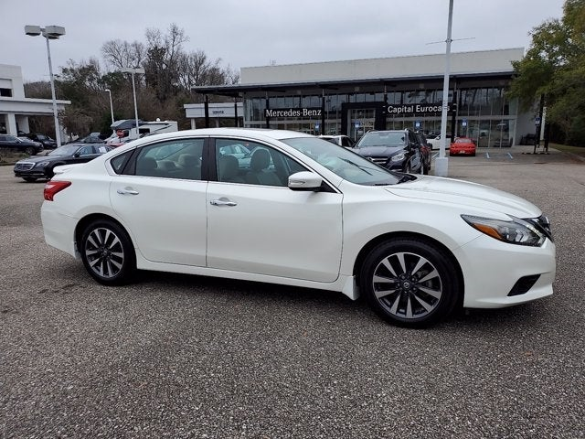 used 2016 Nissan Altima car, priced at $16,992