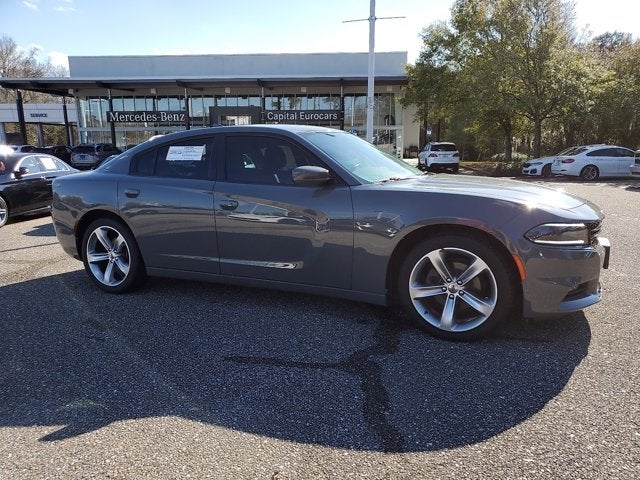 used 2017 Dodge Charger car, priced at $20,991