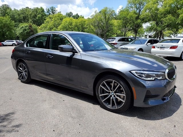new 2021 BMW 330i car, priced at $48,585