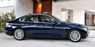 used 2013 BMW 3-Series car, priced at $12,591