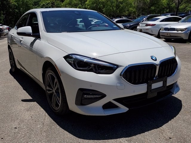 new 2021 BMW 228i car, priced at $38,595