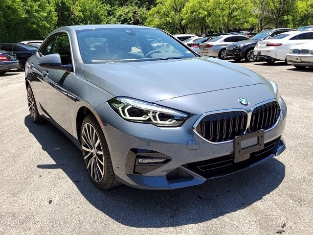 new 2021 BMW 228i car, priced at $40,945