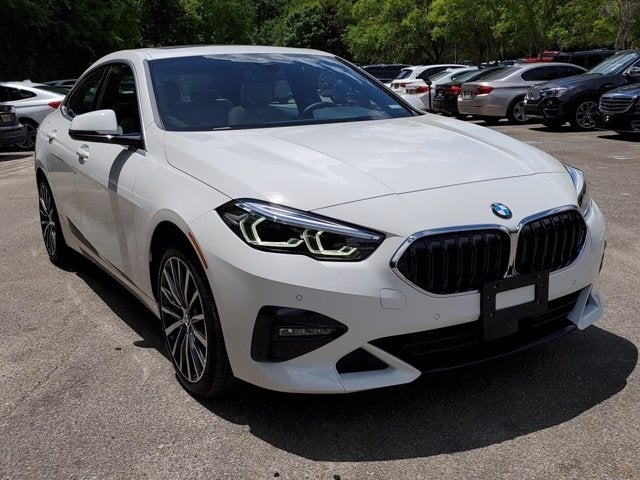 new 2021 BMW 228i car, priced at $39,445