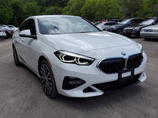 new 2021 BMW 228i car, priced at $40,620
