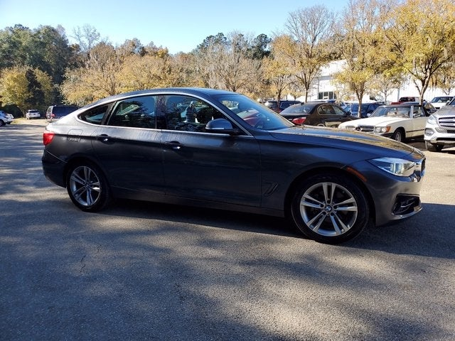 used 2018 BMW 3-Series car, priced at $25,995