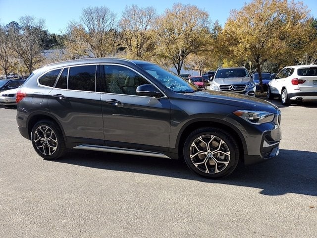 new 2021 BMW X1 28i car, priced at $41,995
