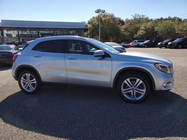 used 2019 Mercedes-Benz GLA car, priced at $28,495