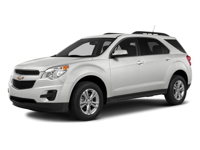 used 2014 Chevrolet Equinox car, priced at $15,246