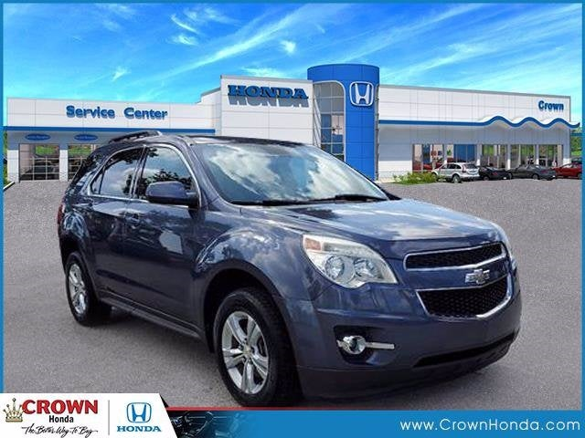 used 2014 Chevrolet Equinox car, priced at $12,999