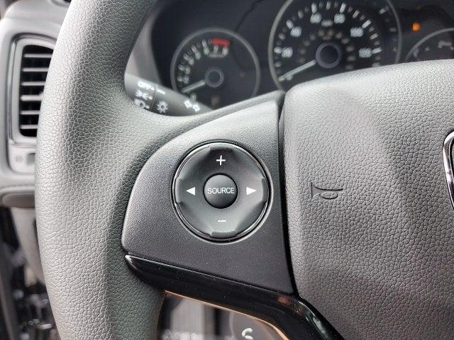 new 2020 Honda HR-V car, priced at $21,675