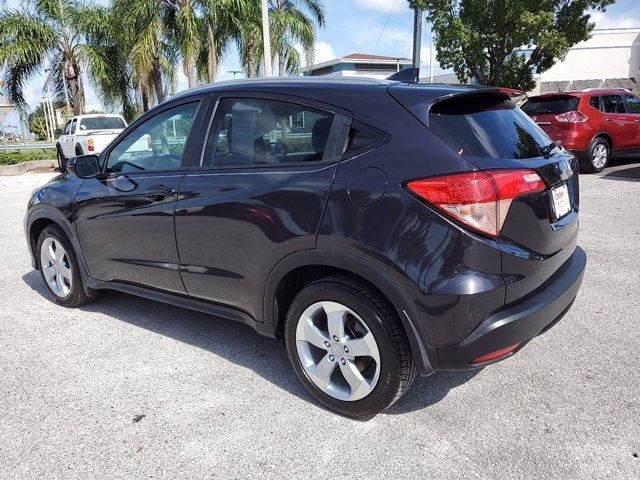 used 2016 Honda HR-V car, priced at $13,891