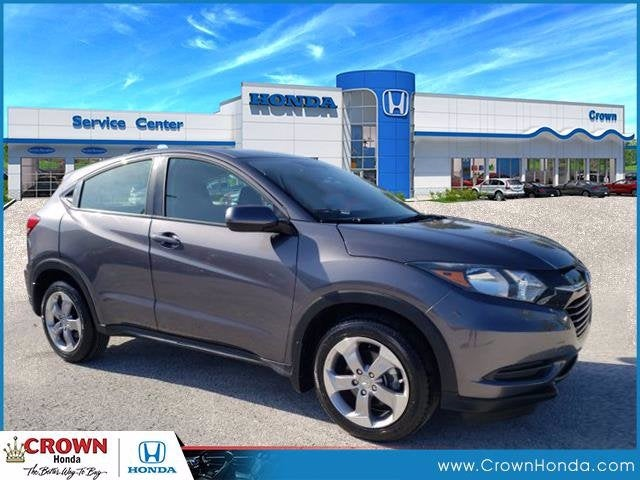 used 2018 Honda HR-V car, priced at $15,991