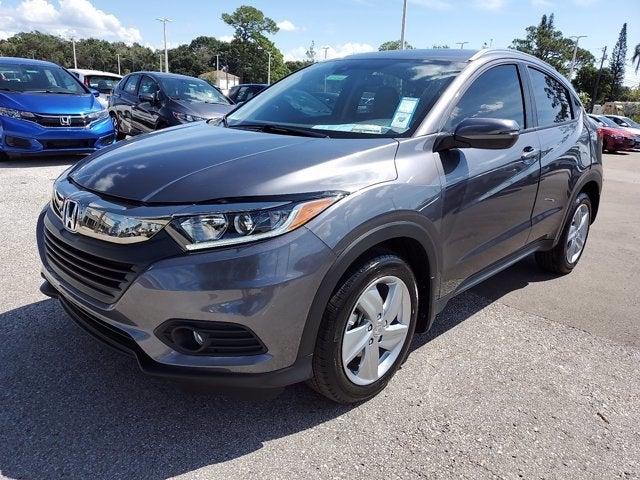 new 2020 Honda HR-V car, priced at $25,877