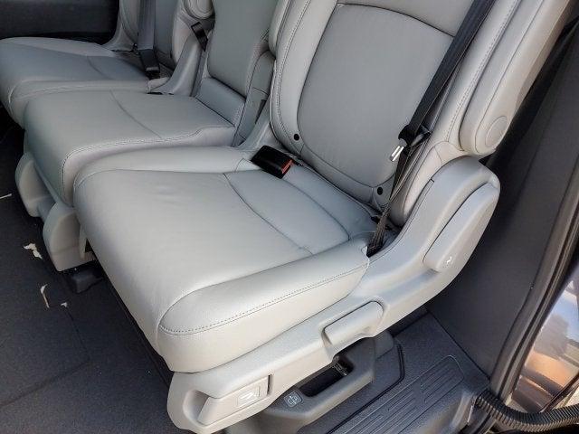 new 2020 Honda Odyssey car, priced at $36,431