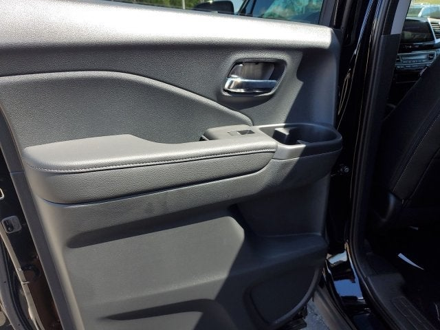 new 2020 Honda Ridgeline car, priced at $41,098