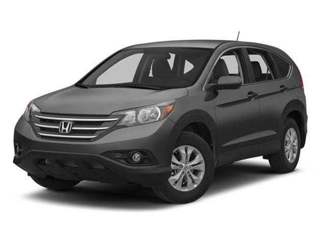 used 2013 Honda CR-V car, priced at $13,999