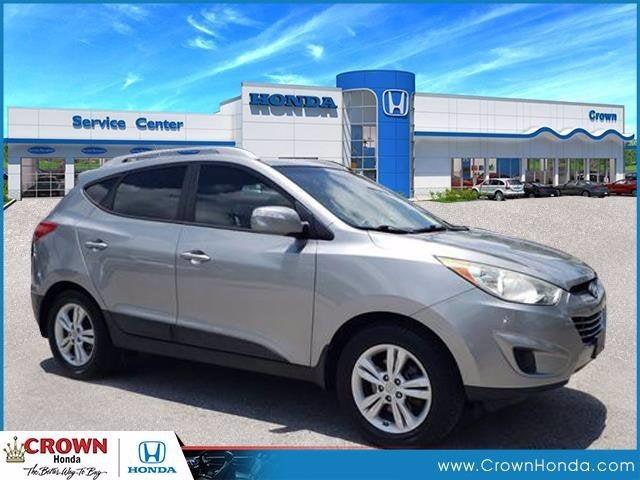 used 2012 Hyundai Tucson car, priced at $11,991