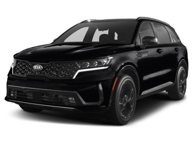 new 2021 Kia Sorento car, priced at $32,339