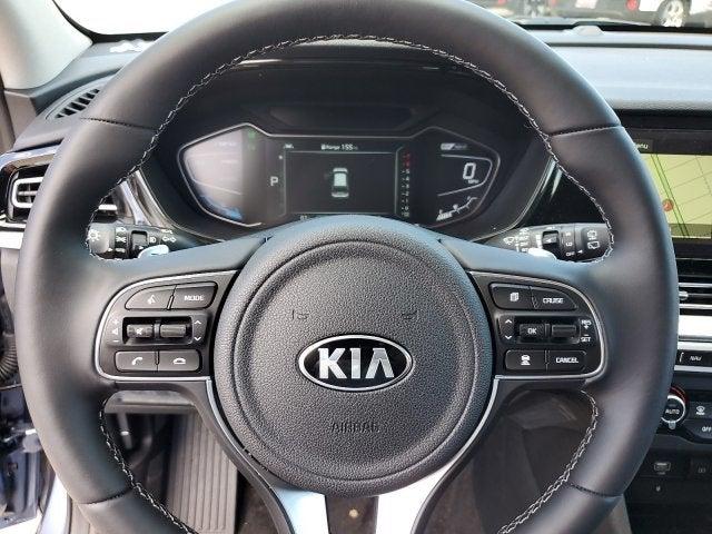 new 2020 Kia Niro car, priced at $29,364
