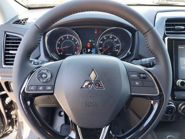 new 2020 Mitsubishi Outlander Sport car, priced at $18,991
