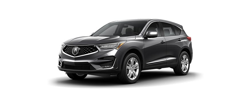 new 2021 Acura RDX car, priced at $47,225