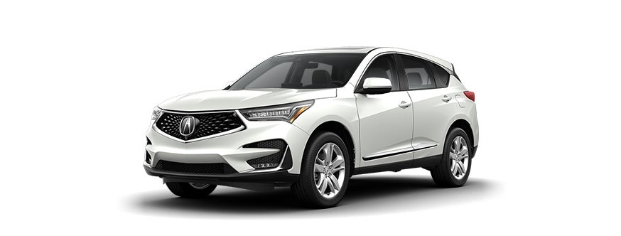 new 2021 Acura RDX car, priced at $47,725