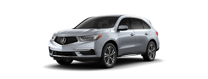 new 2020 Acura MDX car, priced at $50,395